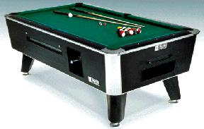 Rent Or Purchase Valley Vending - Pool table rental nyc